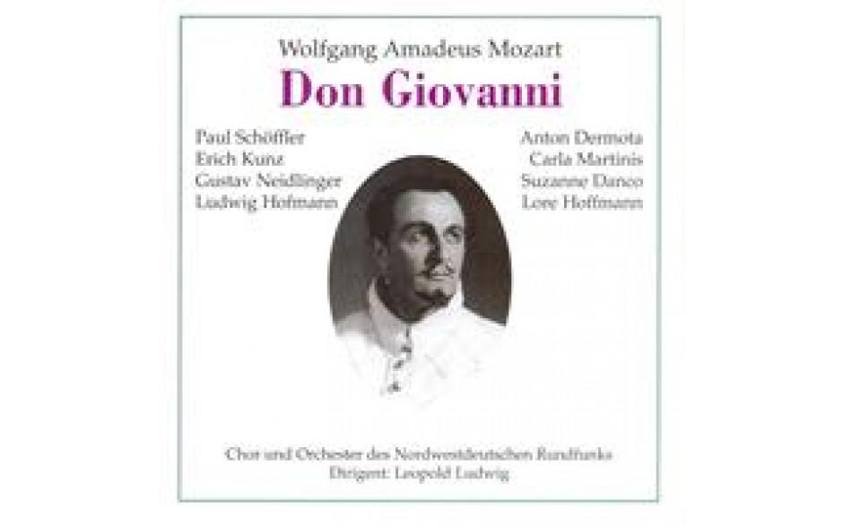 Don Giovanni GA 1951-31