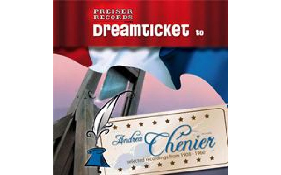 Dreamticket Andrea Chénier-31