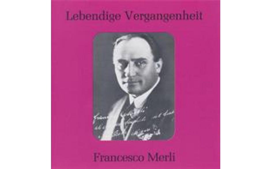 Francesco Merli Vol 1-31