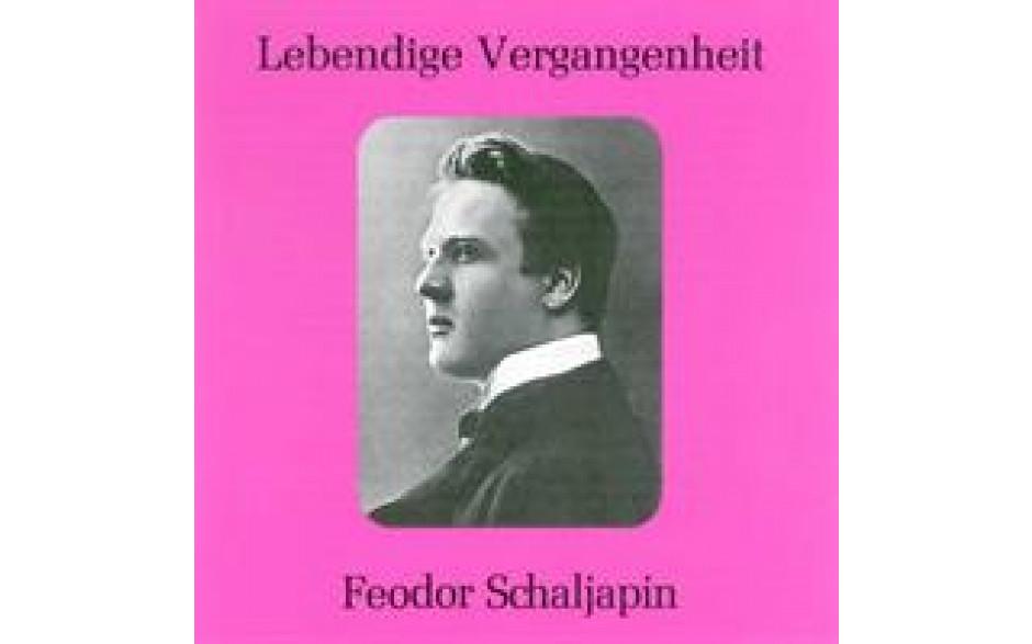 Feodor Chaliapin Vol 1-31