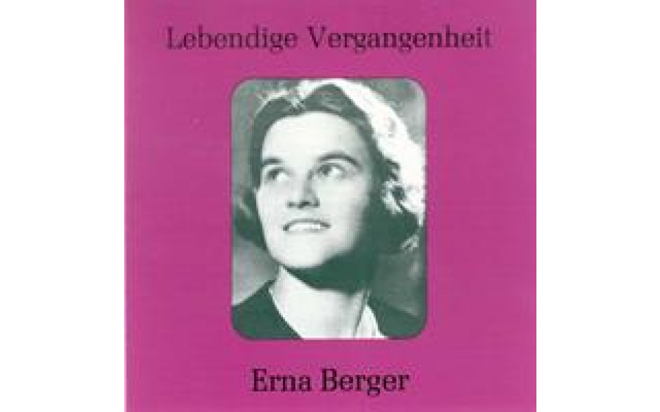 Erna Berger Vol 1-31