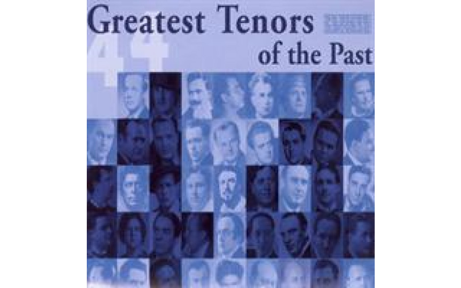 Famous Tenors Of The Past-31