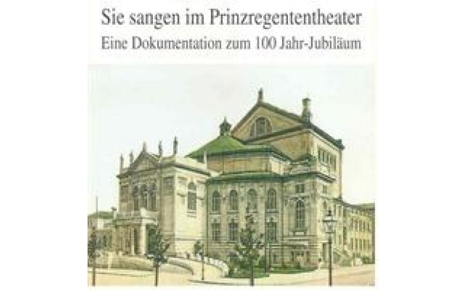 Prinzregententheater 100 Jahre-31