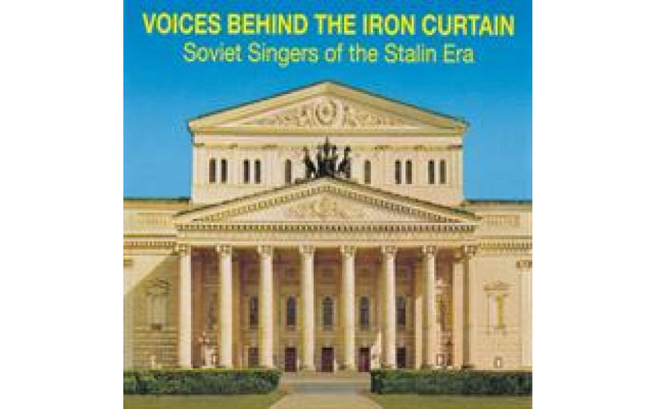 Voices behind the Iron Curtain-31