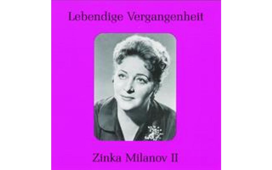 Zinka Milanov II-31