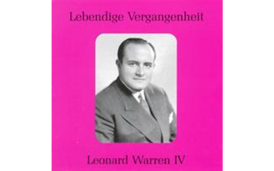 Leonard Warren Vol 4-31