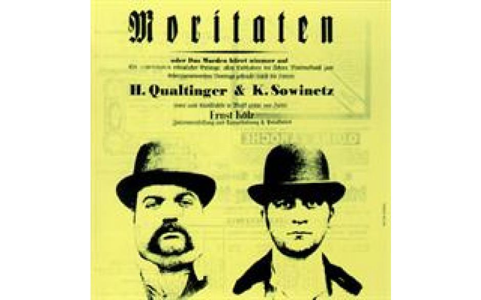 Qualtinger/Sowinetz Moritaten-31