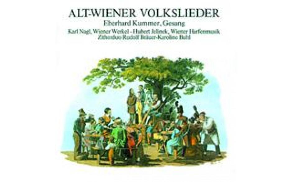 Alt-Wiener Volkslieder-31