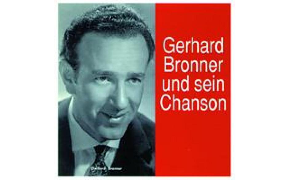Gerhard Bronner und sein Chanson-31