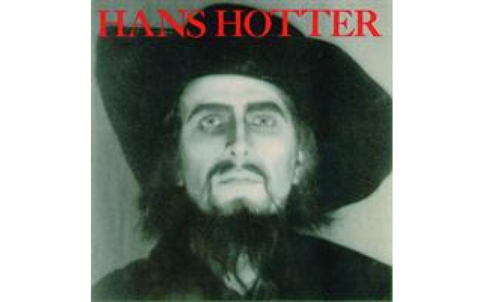 Hans Hotter Frühe Aufnahmen 1939-43-31
