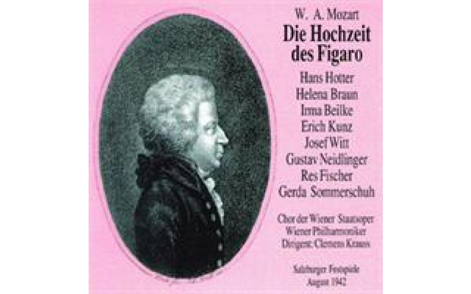 Hochzeit des Figaro (deutsch) 1942-31