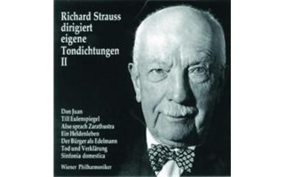 Richard Strauss dirigiert Vol 2-31