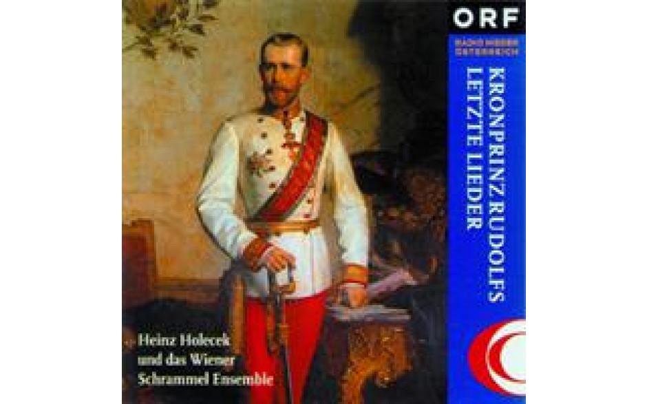 Kronprinz Rudolfs letzte Lieder-31