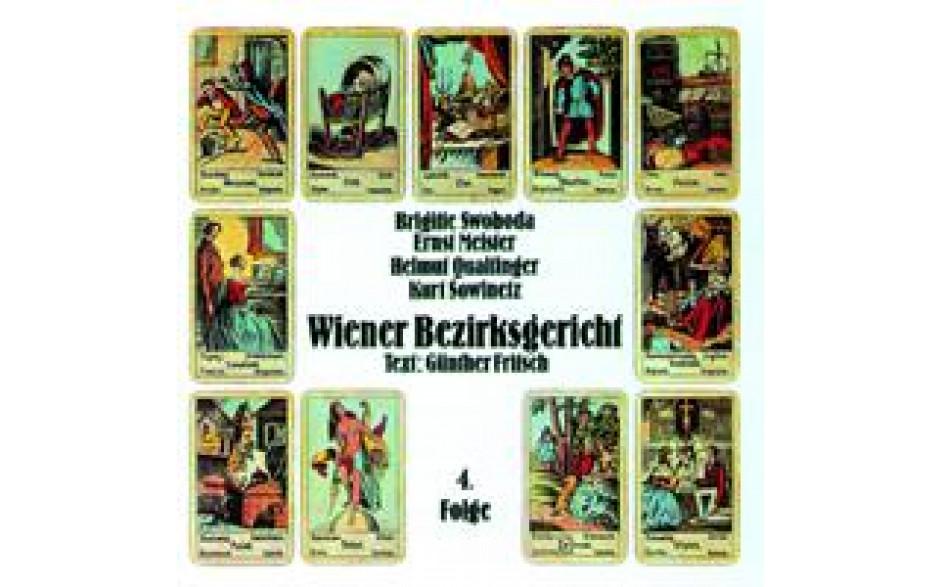 Wiener Bezirksgericht 4.Folge-31