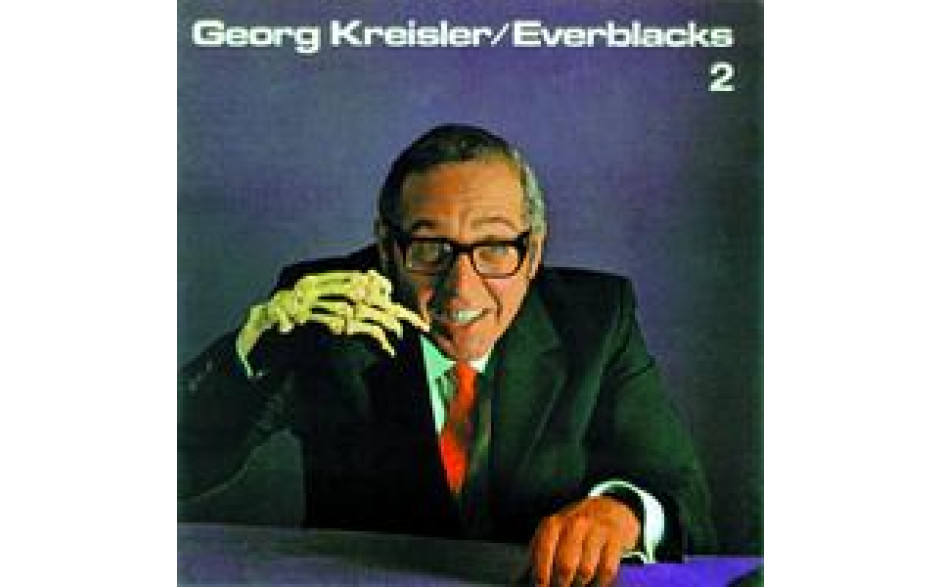 Kreisler Everblacks 2-31