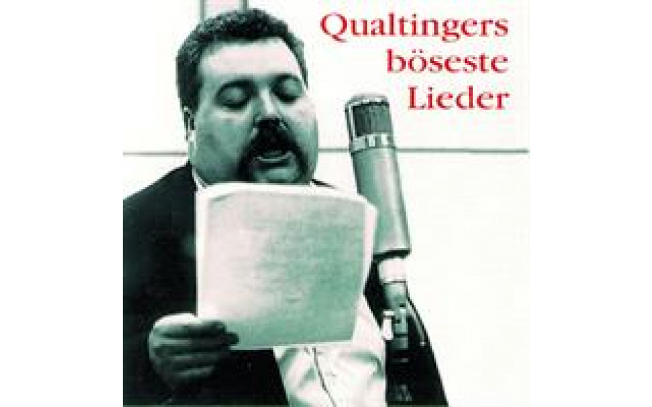 Qualtinger Böseste Lieder-31