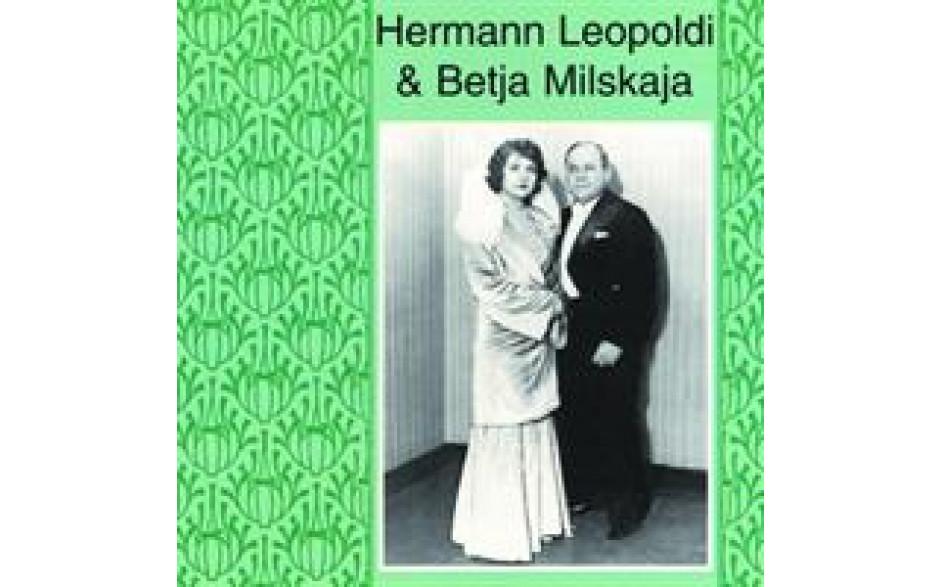 Hermann Leopoldi and Betja Milskaja-31