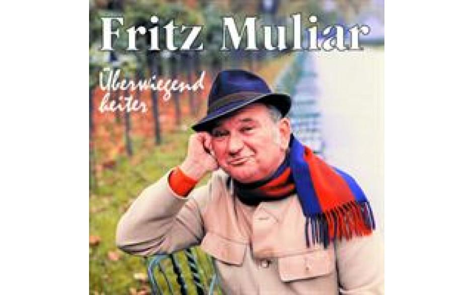 Fritz Muliar Überwiegend heiter-31