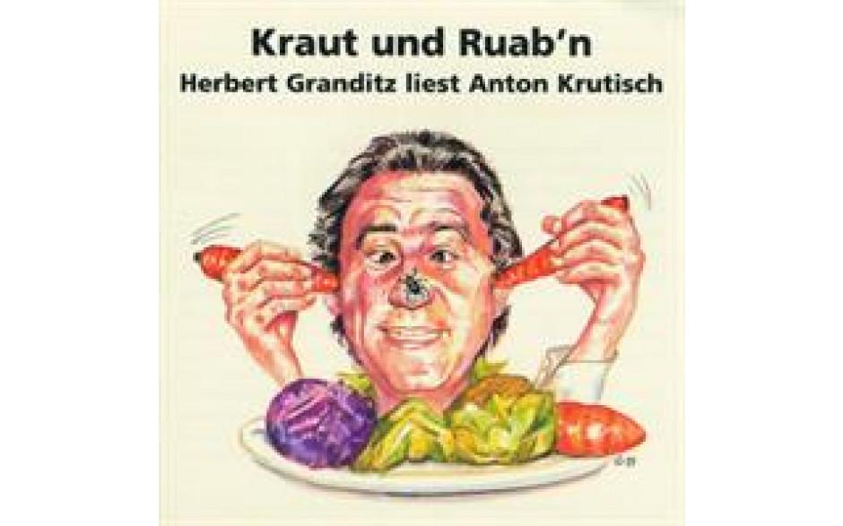 Herbert Granditz Kraut und Ruab´n-31