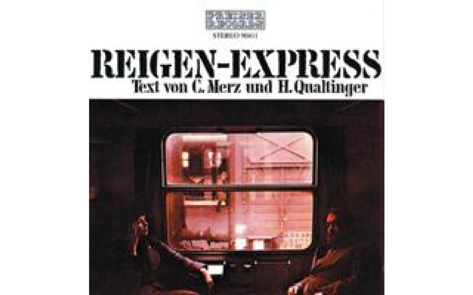 Reigen-Express Borek/Qualtinger-31