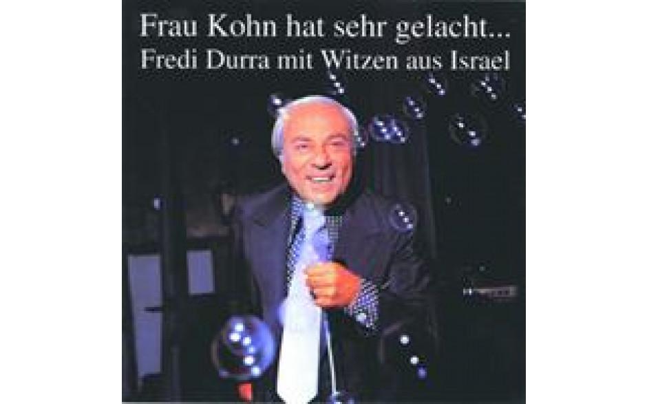 Fredi Durra mit Witzen aus Israel-31