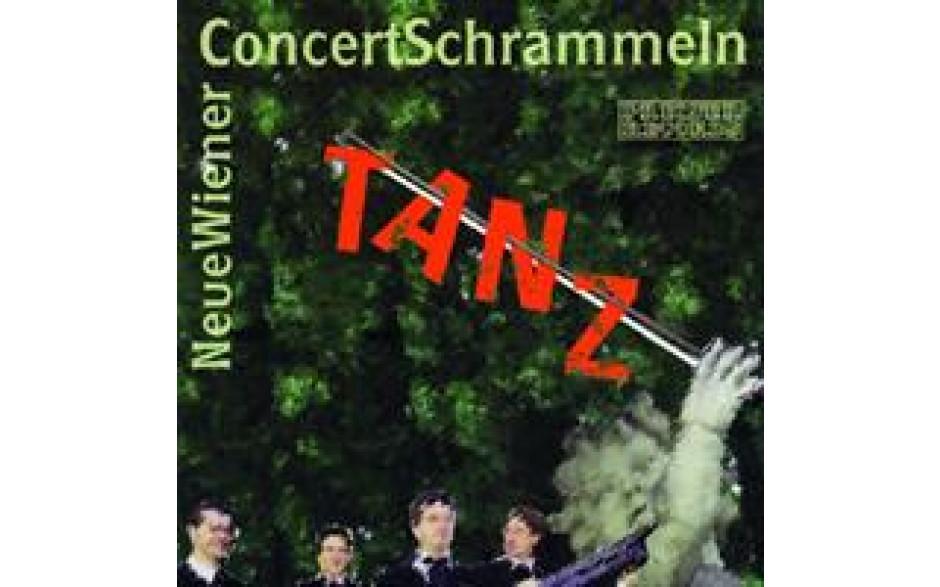 Neue Wiener Concertschrammeln Tanz-31