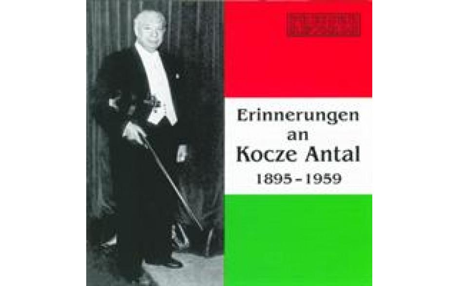 Erinnerungen an Kocze Antal-31