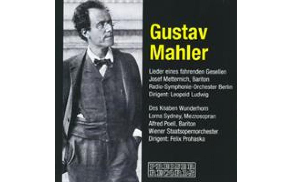 Gustav Mahler Lieder-31