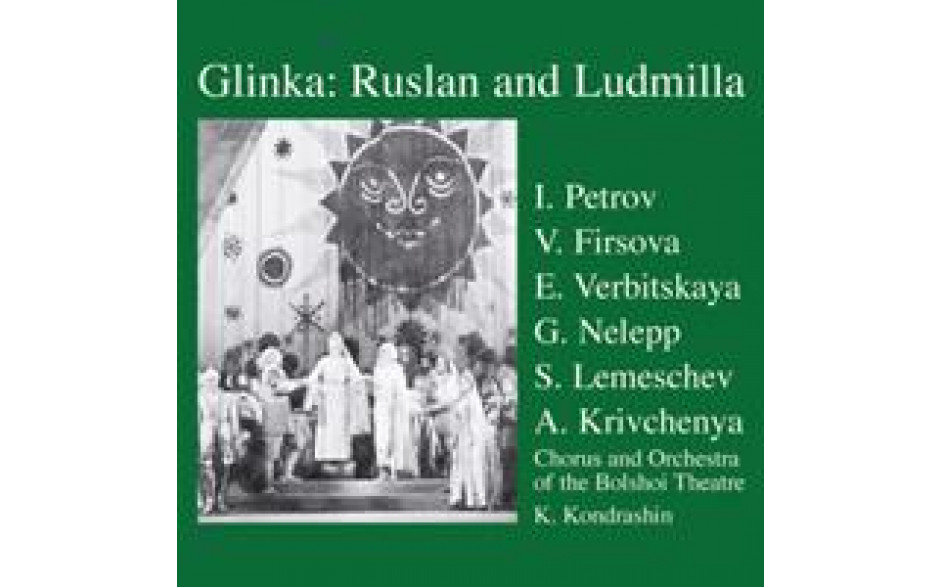 Ruslan und Ludmilla Glinka-31