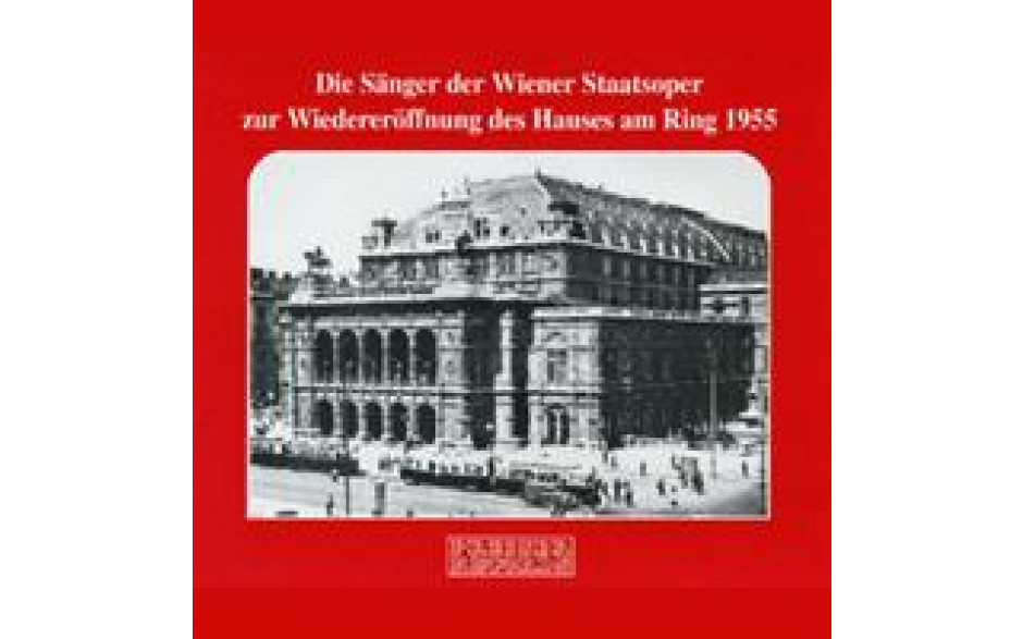 Sänger der Wiener Staatsoper 1955-31
