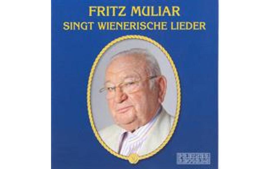 Fritz Muliar singt Wienerische Lieder-31