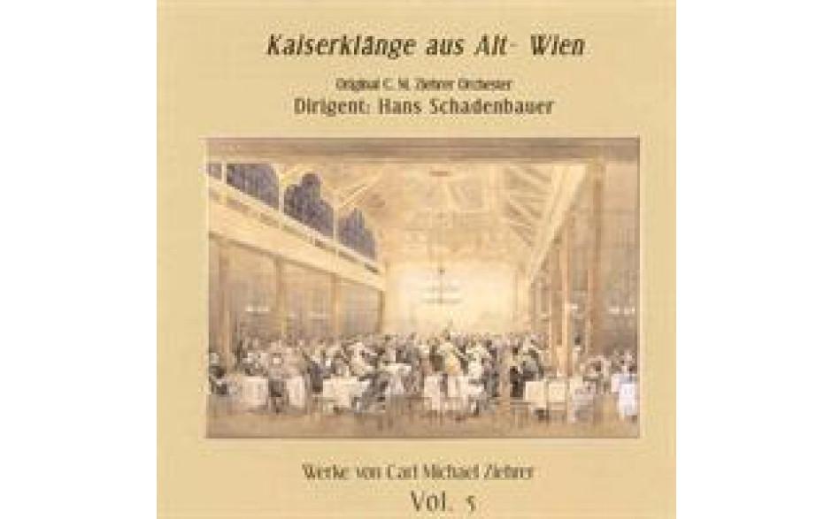 Kaiserklänge aus Alt-Wien-31