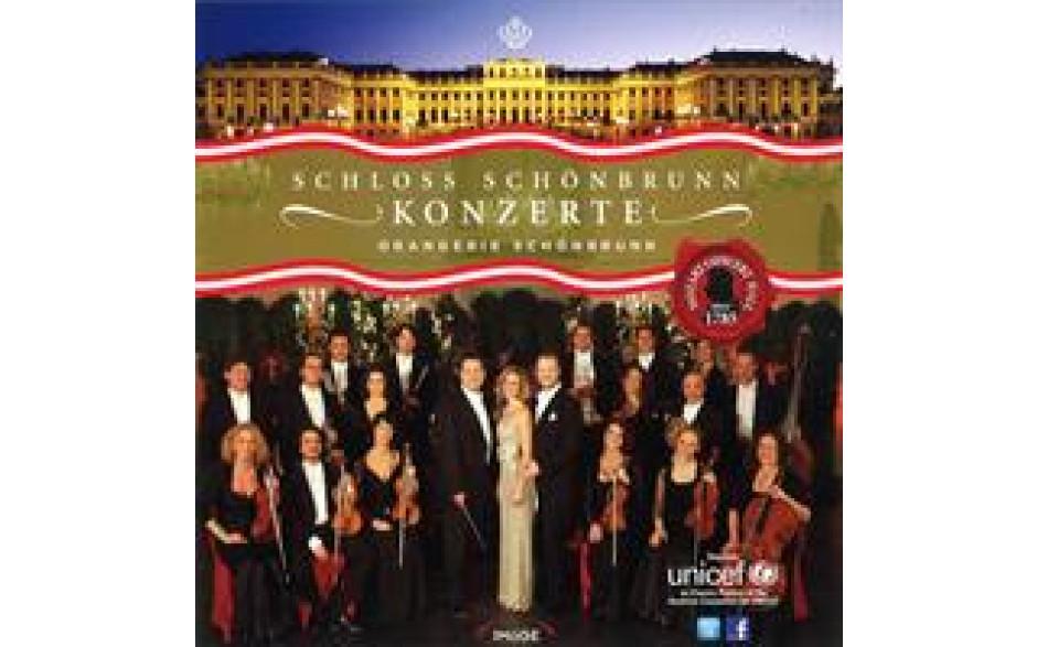 Schloss Schönbrunn Konzerte-31