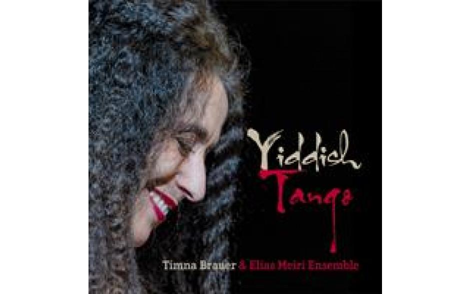 Yiddish Tango Brauer,Timna-31