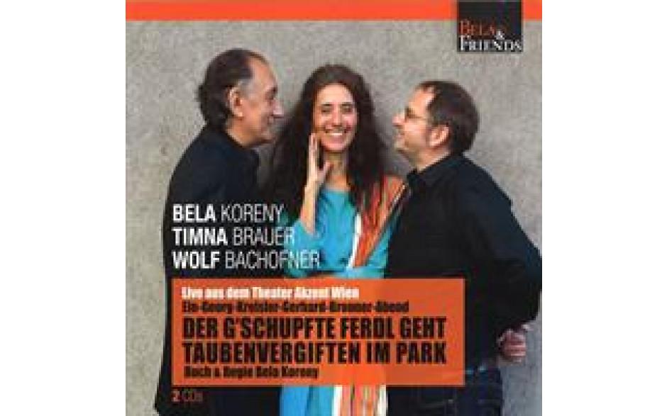Der G´schupfte Ferdl geht Taubenvergiften im Park Koreny/Brauer/Bachofner-31
