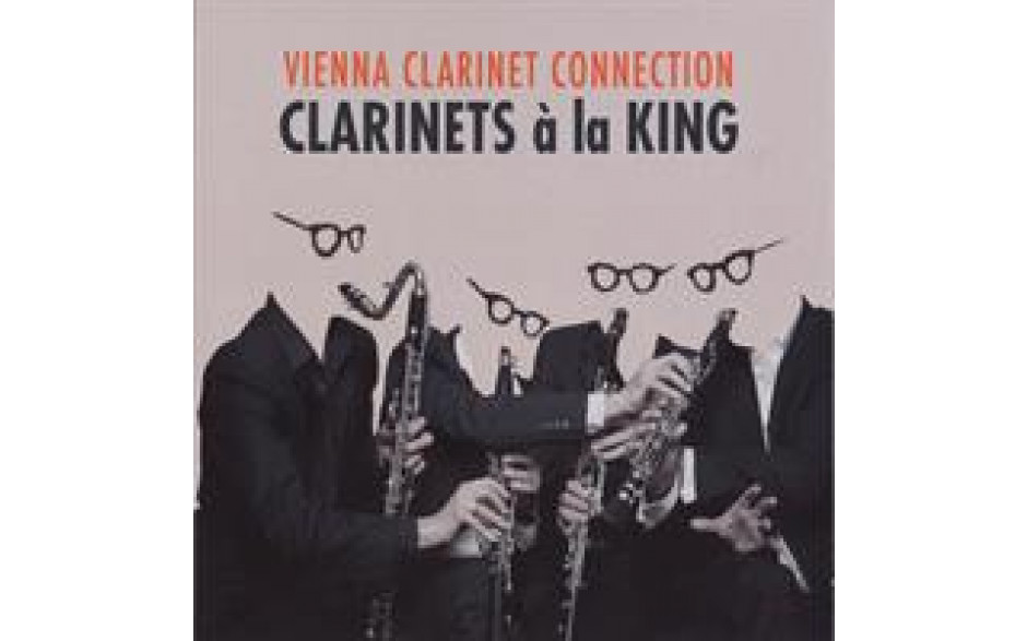 Clarinets a la King Vienna Clarinet Connection-31