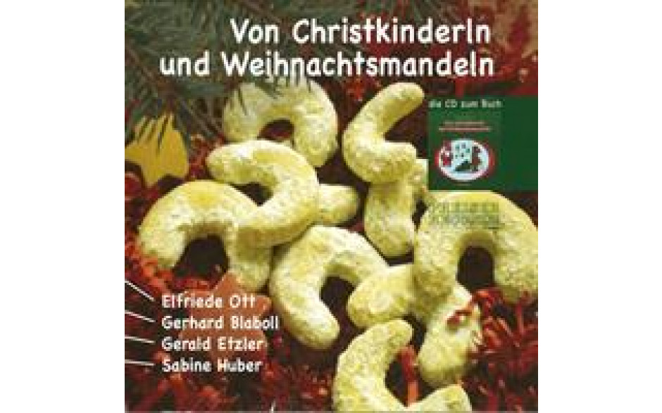 Von Christkinderln und Weihnachtsmandeln Blaboll/Ott-31