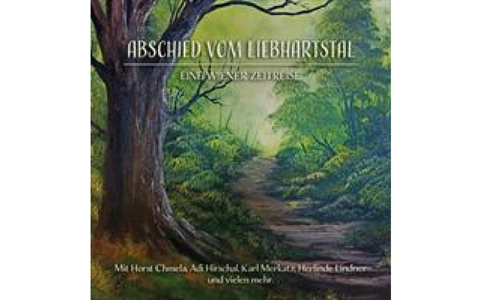 Abschied vom Liebhartstal Diverse Interpreten-31