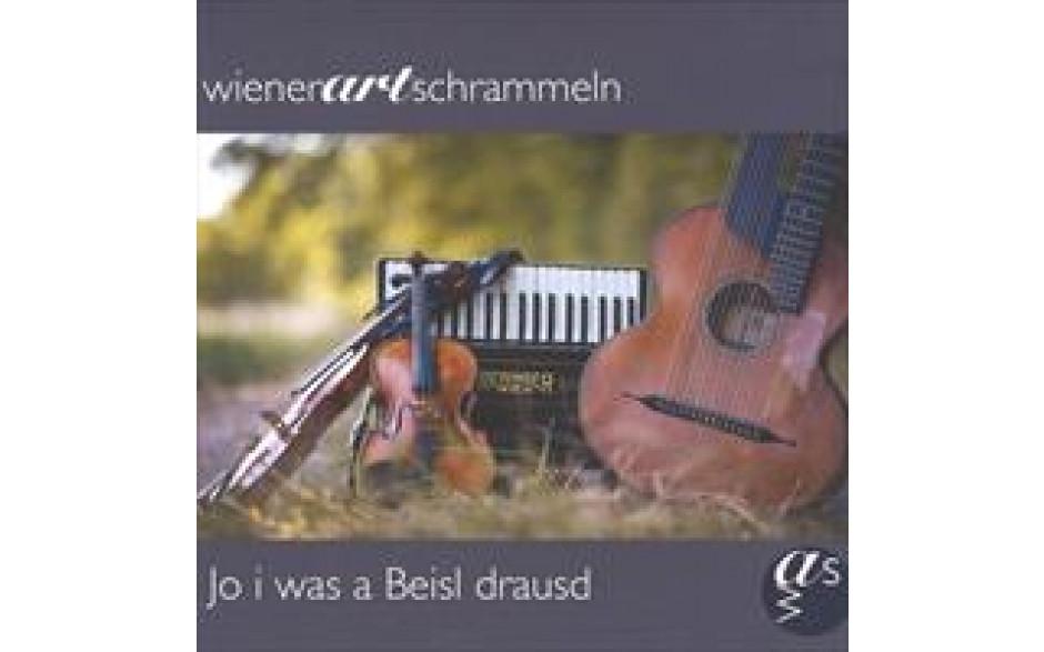 Jo I was a Beisl drausd Wiener Art Schrammeln-30