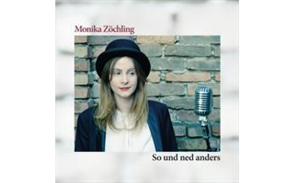 So und ned anders Monika Zöchling-30