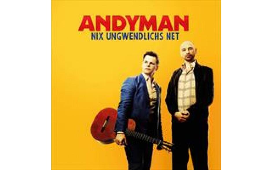 Nix Ungwendlichs net Andyman-30