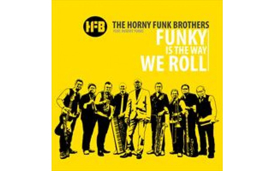 Funky is the way we roll-30