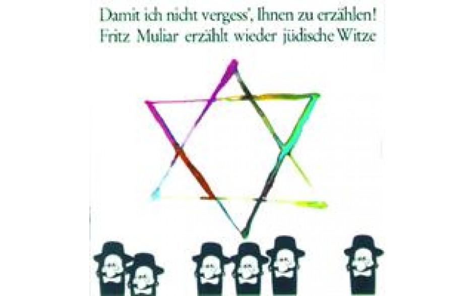 Muliar erzählt Jüdische Witze-31
