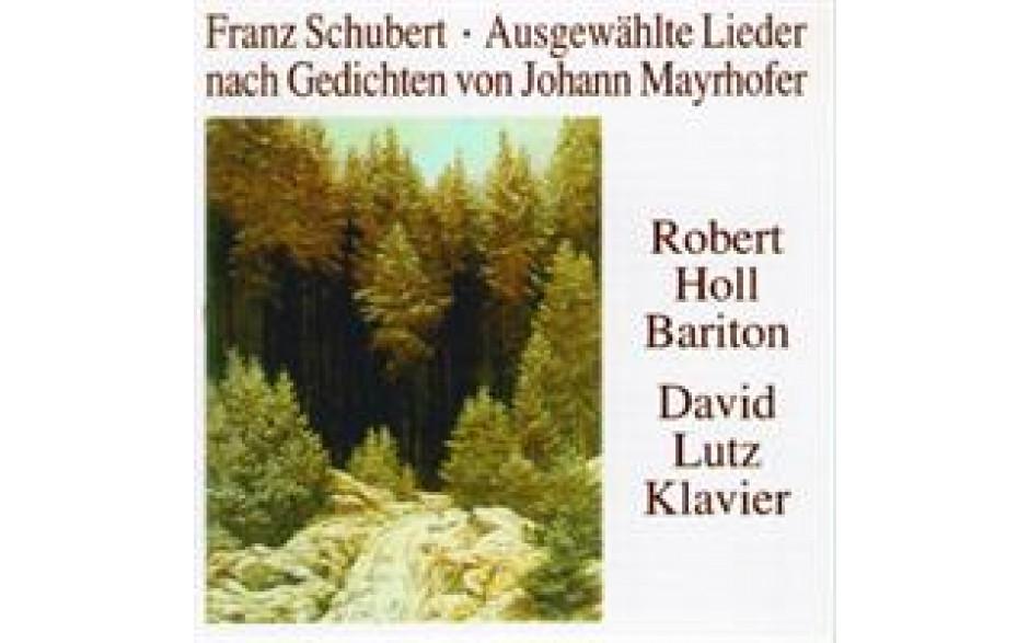 Holl Lieder nach Johann Mayrhofer-31