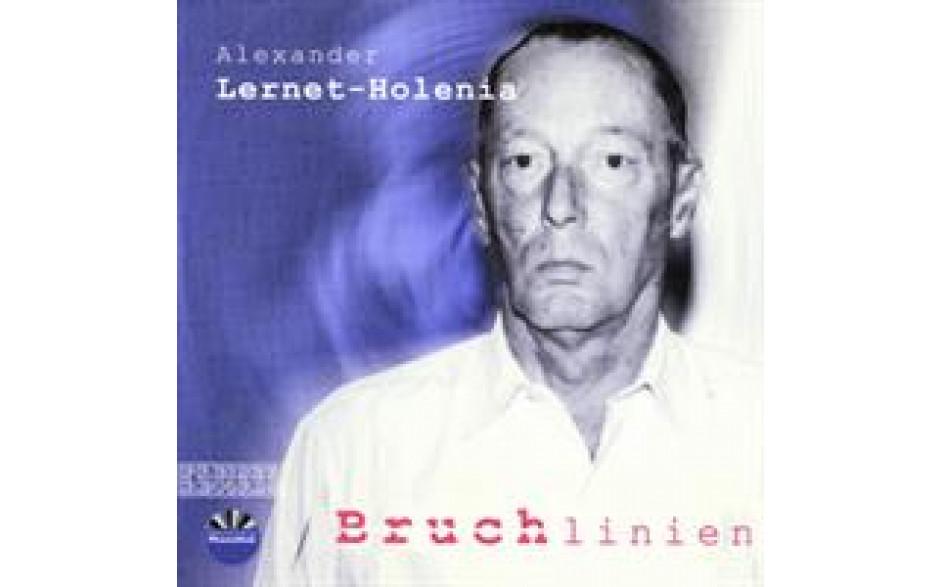 Alexander Lernet-Holenia Bruchlinien-31