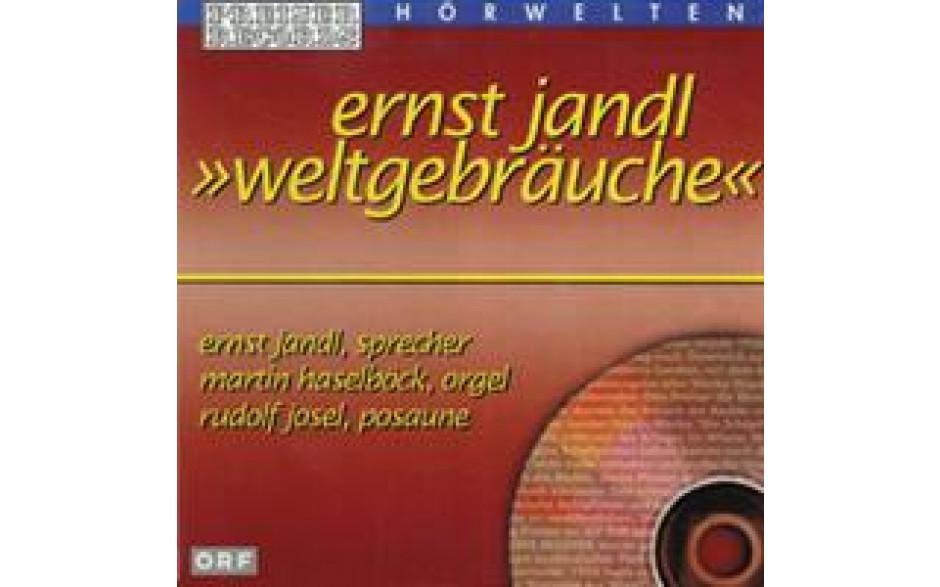 Ernst Jandl Weltgebräuche-31
