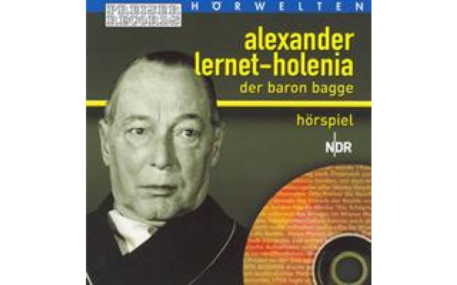 Lernet-Holenia Baron Bagge-31
