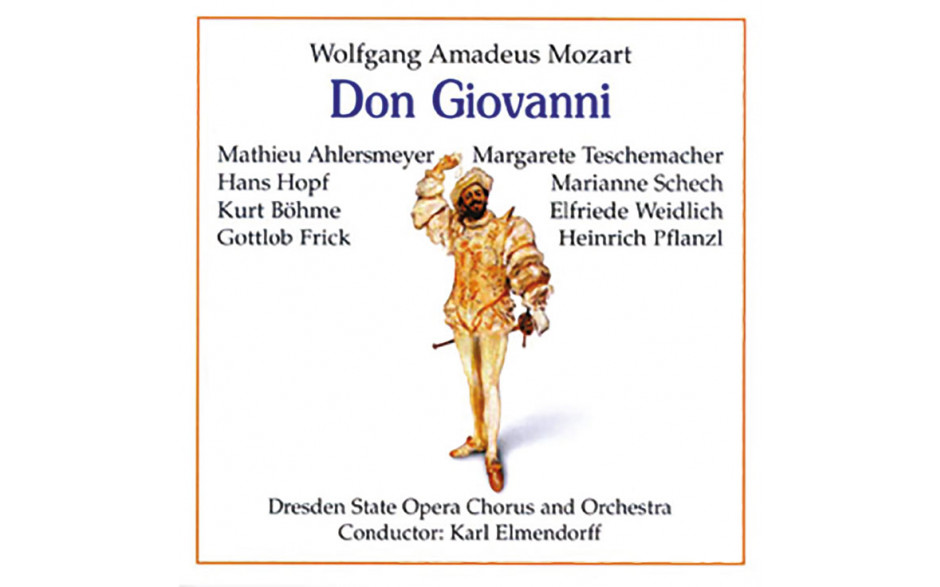 Don Giovanni, 1943-31