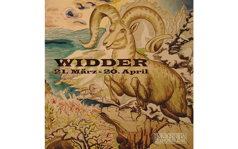 Sternzeichen : Widder-31