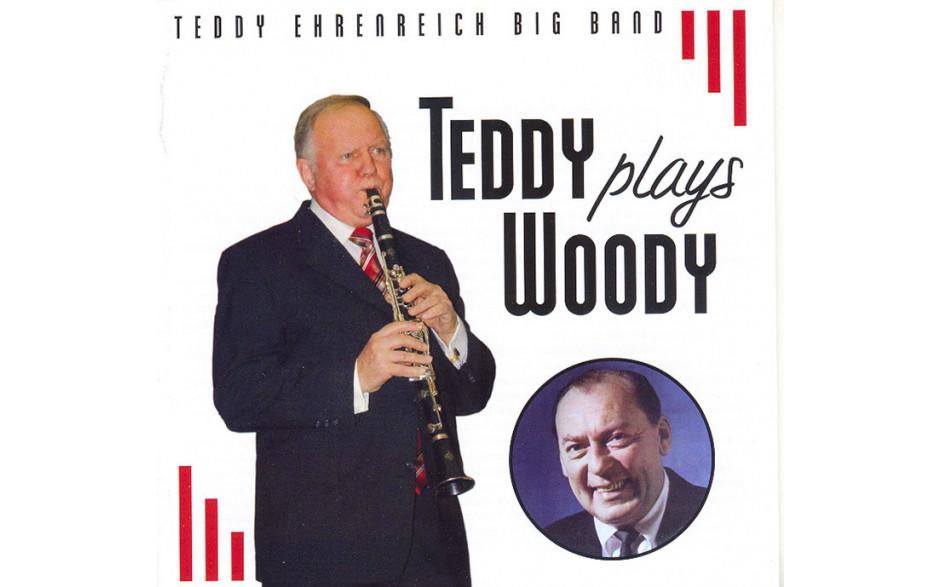 Teddy Ehrenreich Big Band-31